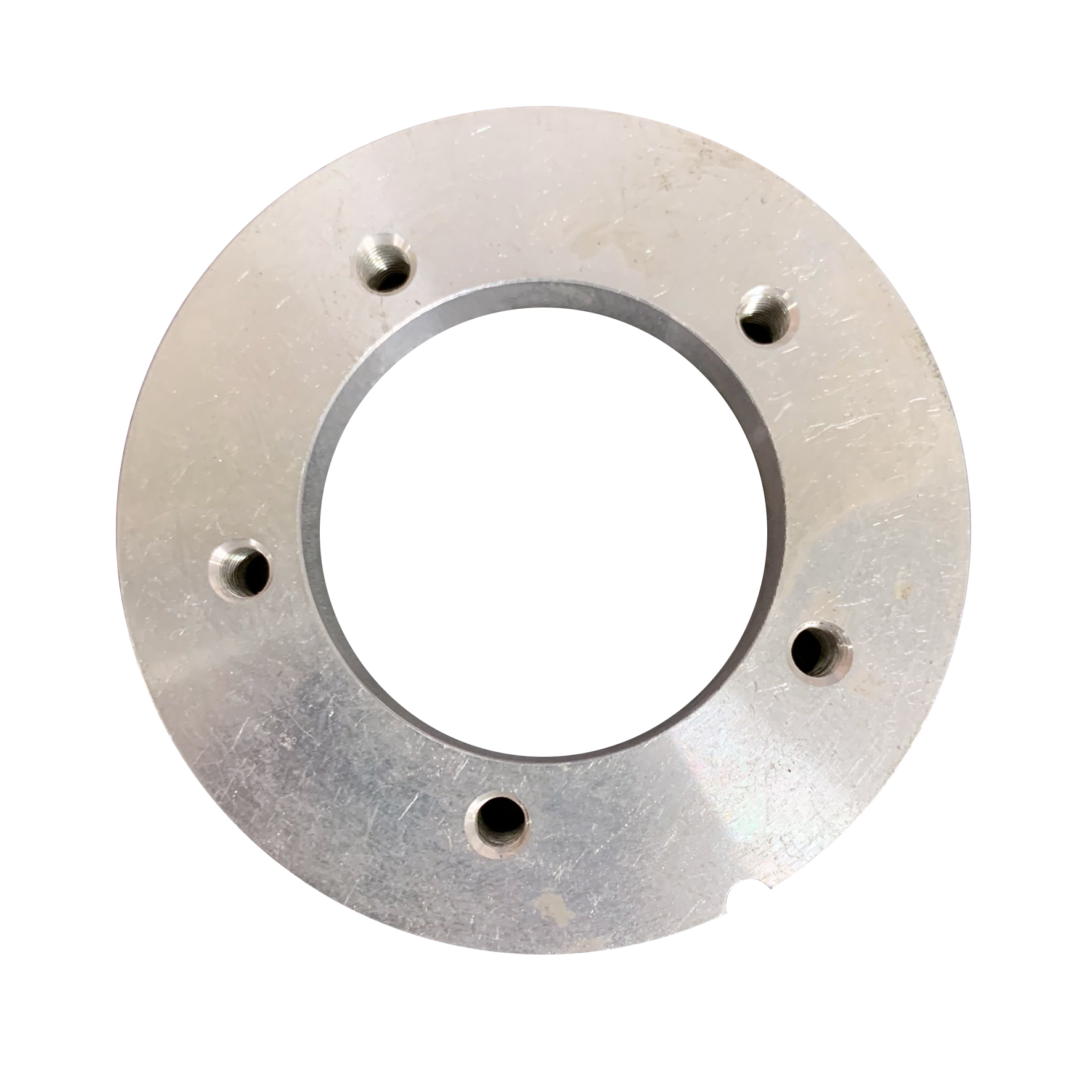 VDO 5-hole flange for encoder